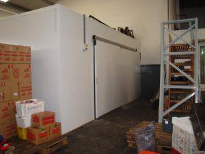 Cámara Distribera - Año 2012